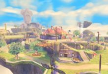 Photo of LoZ: Skyward Sword HD – The Cutest Zelda Game Is Coming To Switch