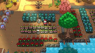 Photo of Monster Harvest – New Farming Sim Coming To Switch