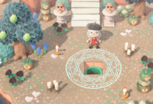 Photo of Animal Crossing New Horizons Players Using Mario Pipes In Amazing Fun Ways