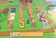 Photo of Marvelous Apologizes And Promises Updates To Enhance Story Of Seasons Pioneers Of Olive Town