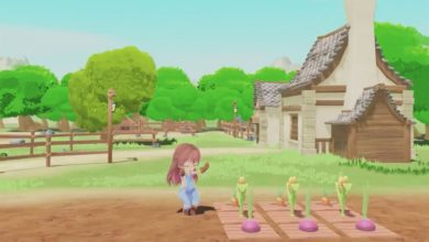 Photo of A New Leaf: Memories – An Adorable Farming/Life Sim Game