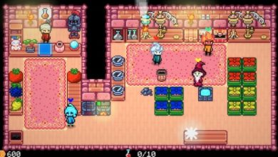 Photo of Potion Party – A Magical Party Game Coming To Switch