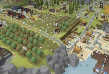 Photo of The Colonists – Building A New World On Switch