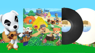 Photo of Animal Crossing New Horizons Soundtrack Incoming – Open Your Own Club LOL