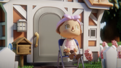 Photo of This Animal Crossing New Horizons Short Movie Is The Cutest Thing Ever