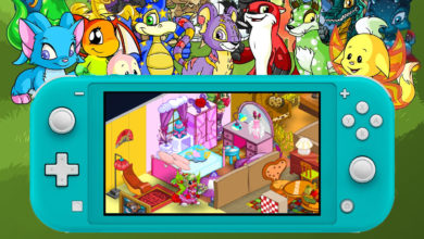 Photo of Neopets May Be Coming To Nintendo Switch