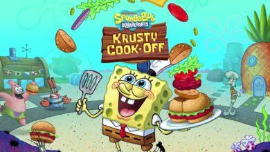 Photo of SpongeBob Krusty Cook Off Extra Krusty Edition For Nintendo Switch