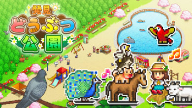 Photo of Wild Park Manager – Build Your Own Animal Park