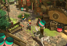 Photo of New Baldo The Guardian Owls Gameplay Trailer Gives Zelda Chills