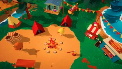 Photo of Haven Park – Adorable Life Sim Headed To Switch