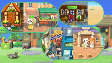 Photo of Animal Crossing New Horizons Breaks Sales Record Despite Lack Of Content