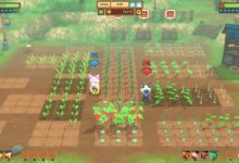 Photo of Kitaria Fables – Free Demo + Beautiful New Trailer