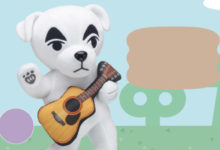 Photo of Animal Crossing New Horizons K.K Slider Coming To Build-A-Bear