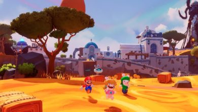 Photo of Mario + Rabbids Sparks of Hope Announced For Switch