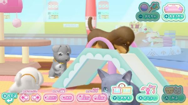 Wan Nyan Pet Shop