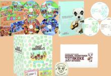 Photo of Animal Crossing New Horizons Soundtrack Bundle Trailer