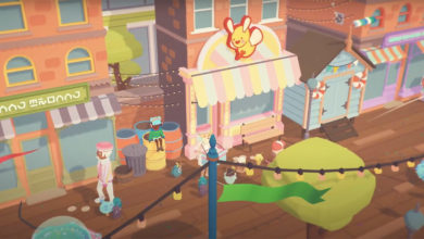 Photo of Ooblets Port Forward Update Adds New Region, Recipes And More