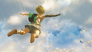 Photo of Nintendo Reveals First Look At Zelda Breath Of The Wild Sequel