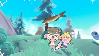 Photo of Here Comes Niko – Adorable New Trailer