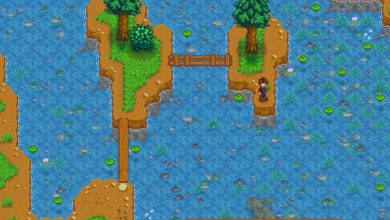 Photo of Stardew Valley – See All The Fishies