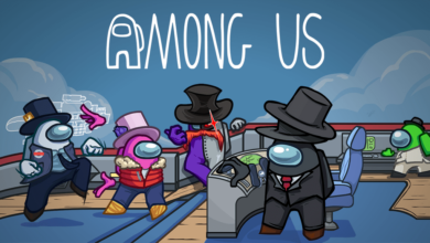 Photo of Among Us Is Free For A Week On Nintendo Switch
