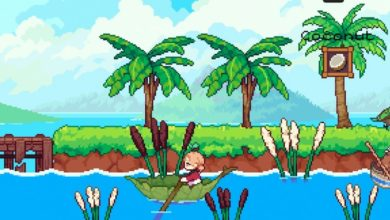 Photo of Luna's Fishing Garden – Fish, Farm, Build and Relax On Switch