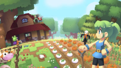 Photo of Staxel the Stardew Valley and Harvest Moon Hybrid Game Coming To Switch