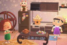 Photo of Animal Crossing New Horizons – New Seasonal Items Arrive