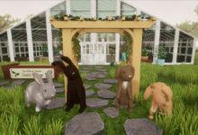 Photo of Bunhouse – Garden Game Focused Around Adorable Bunnies